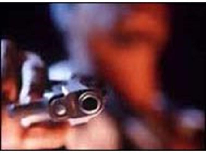 Silah almak isteyenler antisosyal